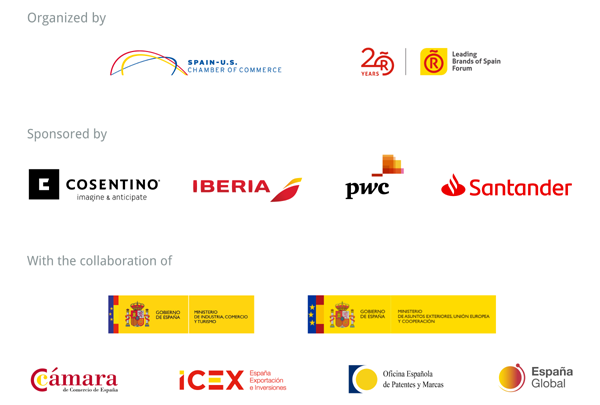 Spain-U S  Chamber of Commerce - Event Detail